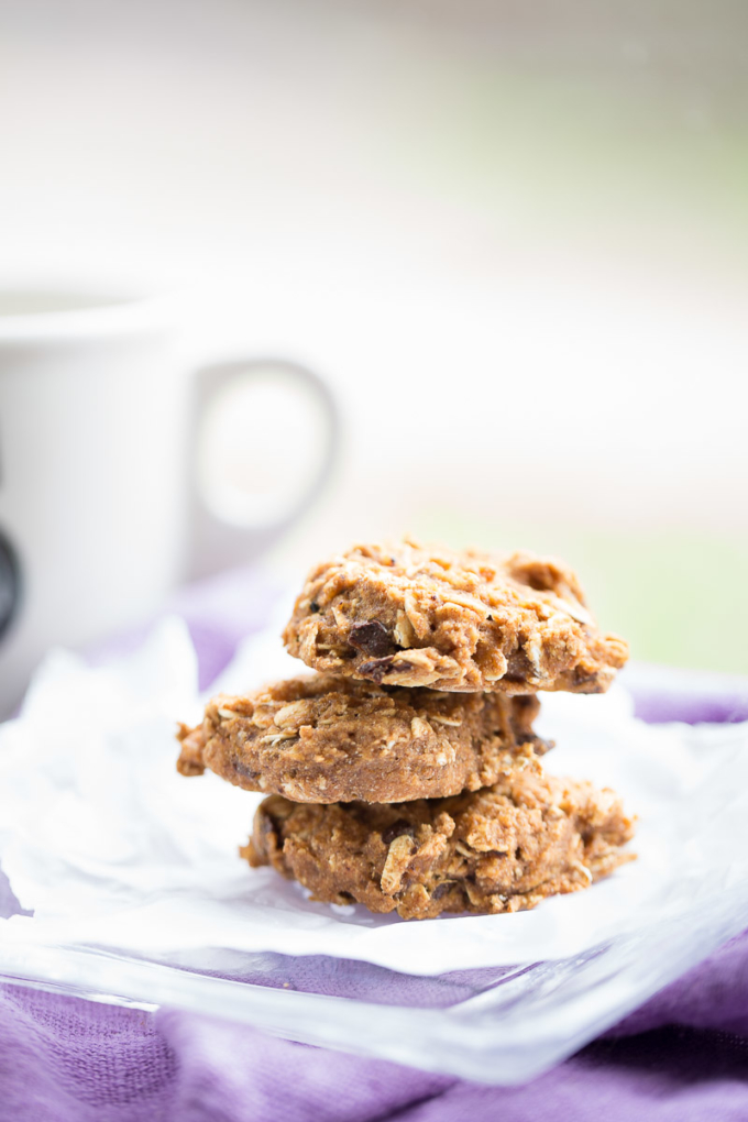 Better chocolate chip cookies made with real ingredients. Vegan cookies