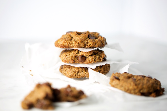 much better chocolate chip cookies