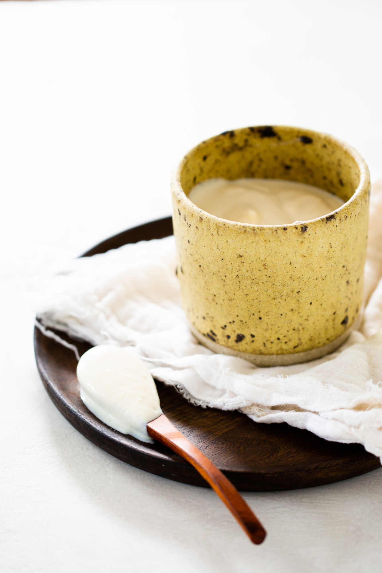 vegan mexican crema